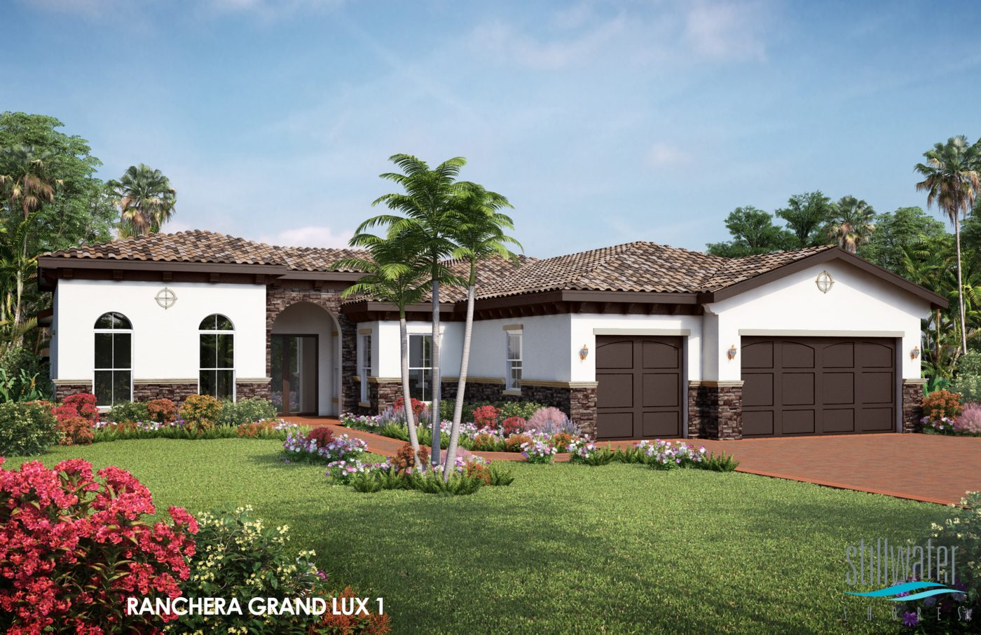 Photo of Ranchera Grand Lux Floor Plan