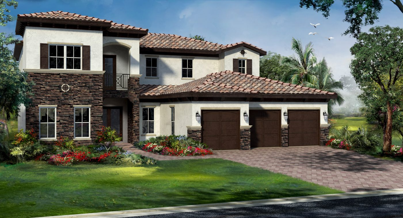 Photo of Sedona Lux Floor Plan
