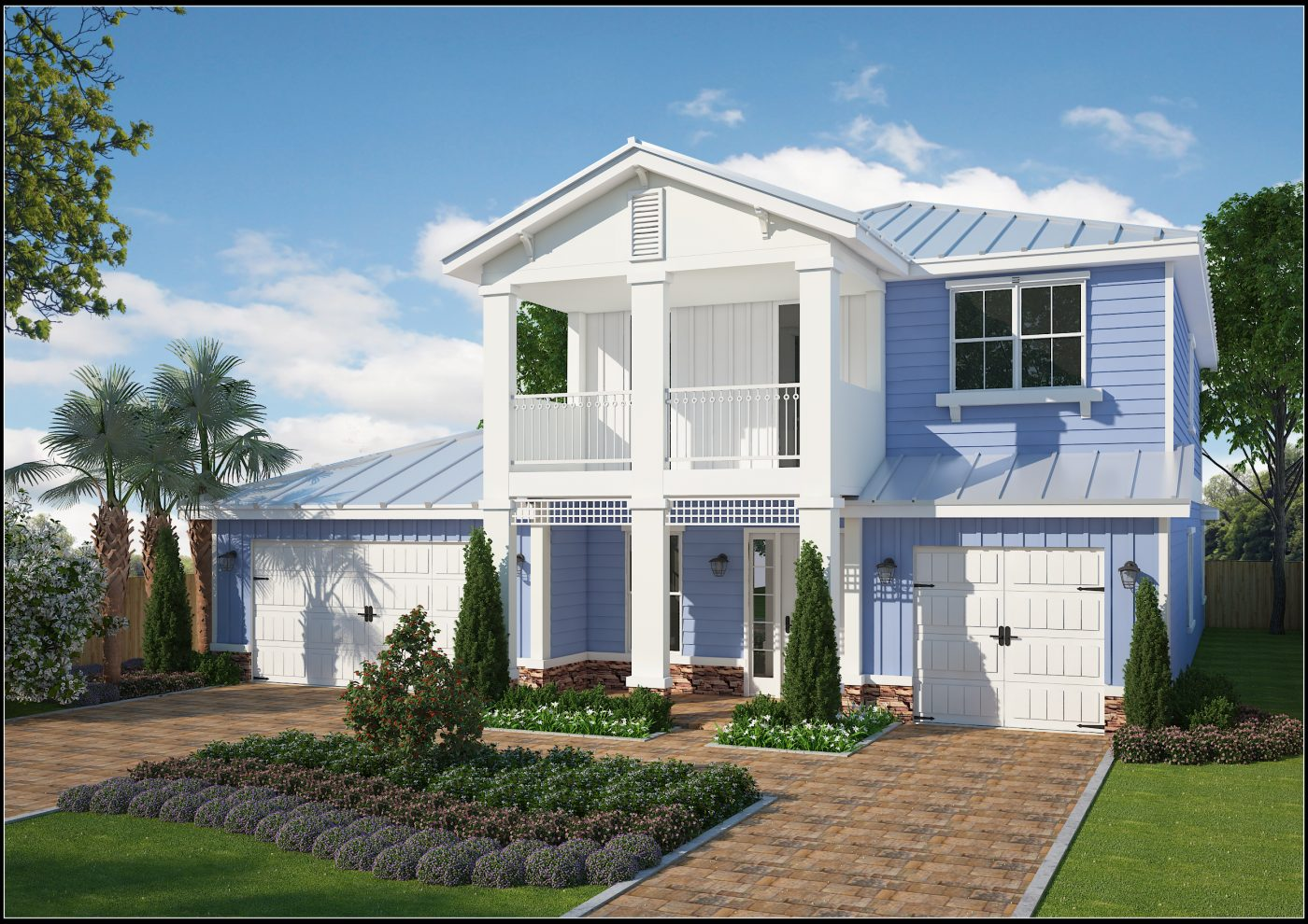 Photo of Elmridge Lux Floor Plan